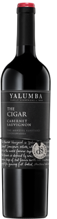 Yalumba Cabernet Sauvignon The Cigar 2011 750ml